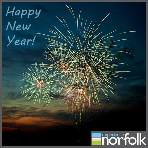 Happy New Year for 2013!