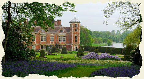 Blickling Hall (near Aylsham), Norfolk