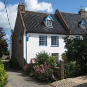 Jolly Sailor Cottage