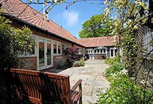 Glaven Holiday Cottages, Norfolk