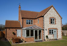 Lantern Cottage Holiday Accommodation, Norfolk