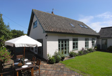 The Lantern House Holiday Accommodation, Norfolk