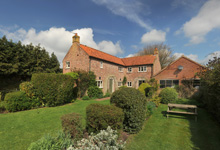 Poppyland Holiday Cottages, Norfolk