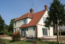 Blakeney Holiday Home