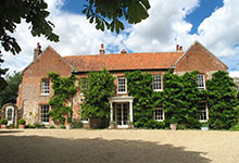 Stody Hall Holidays, Norfolk