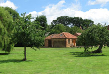 Willow Barn, Norfolk