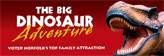Dinosaur Adventure Park is a fun Norfolk family tourist attraction